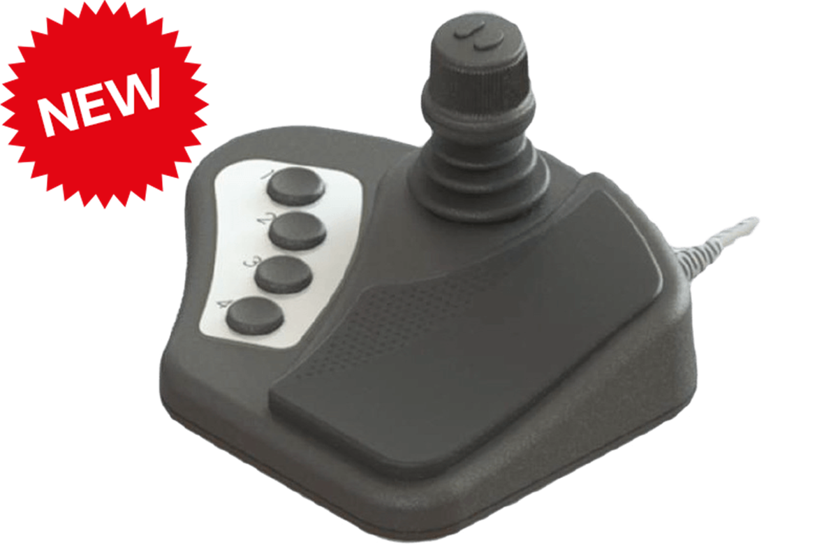 HED Desktop Controller | Althen Controls